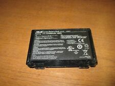 GENUINE!! ASUS K60IJ SERIES A32-F82 11.1V 46Wh LI-ION BATTERY PACK 07G016761875M