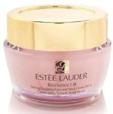 Estee Lauder Resilience Lift Firming/Sculpting Face and Neck Creme SPF 15, .5 oz