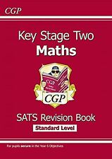 New KS2 Maths Targeted SATs Revision Book - Standard (for the 2016 SATS & Bey...