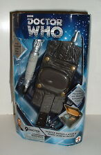 DR DOCTOR WHO 9th Doctor 2005 - TOY Vortex Manipulator Sonic Screwdriver NEW