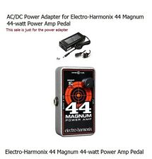 AC DC Power Adapter for Electro-Harmonix 44 Magnum 44 watt Power Amp Pedal
