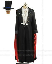 Sailor Moon Tuxedo Mask Chiba Mamoru Cosplay Costume,Cutomized Accepted