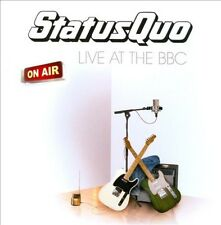 Live at the BBC [Status Quo (UK)] [2 discs] New CD