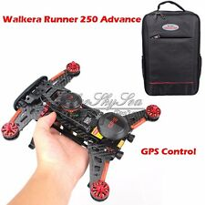 Walkera Runner 250 Advance FPV RC quadcopter W/ DEVO-7 OSD GPS With Backpack