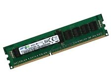 8gb ECC UDIMM ddr3l 1600 MHz per HP ProLiant ml310e gen8 v2 ML-Systems