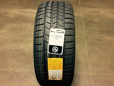 NEW CONTINENTAL CROSS CONTACT 275/40R22  SNOW/WINTER TIRES 275/40R22