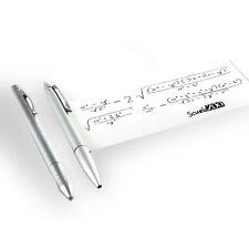 Kit Penne ScuolaZoo Penna Bigliettino + Penna Laser con inchiostro invisibile
