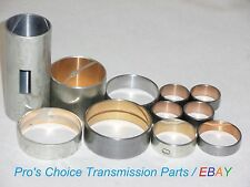 **COMPLETE** Bushing Replacement Set--GM Turbo TH THM-400 475 3L80 Transmissions