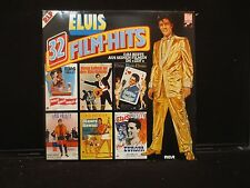 Elvis Presley - 32 Film-Hits on RCA NL 898388 2 LPs German Import