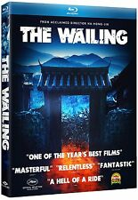 THE WAILING (Kwak Do Won) -  Blu Ray - Sealed Region free