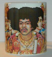 JIMI HENDRIX - 'AXIS BOLD AS LOVE'..  BEAUTIFUL 11oz MUG