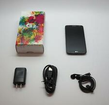 LG G2 VS980 - 32GB - Black (Verizon) Smartphone *New/Open Box w/ Accessories*