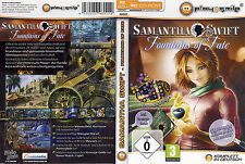 Samantha Swift: Fountains Of Fate * Wimmelbild-Spiel * (PC, 2010, DVD-Box)