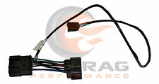 2010-2012 Chevrolet Camaro 4 Pack Auxiliary Gauge Wiring Harness Only
