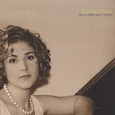The Child Within by Angelina (CD, Sep-2004, CD Baby (distributor)