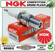 NEW NGK RACE COMPETITION SPARK PLUG BR8EG (3130) PLUGS GAS GAS EC250 SIX 10