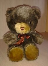 "Brown Teddy Bear from Balloons For You 10"" Stuffed animal toy"