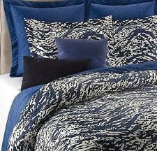 DVF STUDIO LEOPARD SPLASH 1 TWIN DUVET COVER