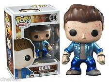 Supernatural Dean Winchester Metallic Blood splatter Pop Funko vinyl figure 94