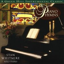 Piano Hymns by Stan Whitmire (CD, Jan-1996, CD Baby (distributor))