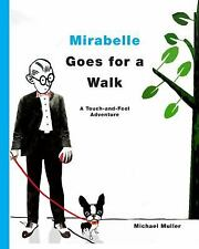 Mirabelle Goes for a Walk-ExLibrary