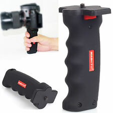 Cinema & Photography pistol grip handle FOR Digital DSLR Cameras