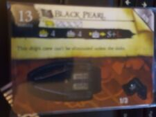 Wizkids Pirates of the Caribbean #026 Black Pearl Pocketmodel CSG