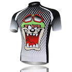 XINTOWN Men Breathable Cycling Jersey Clothing Bike Bicycle Short Sleeve S-4XL