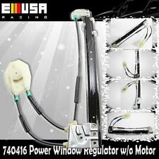 Rear Left Driver Window Regulator w/o Motor for 97-99 BMW 528i 540i E39 740-416