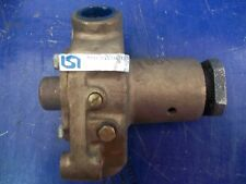 NEW   SHERWOOD  S11095G Raw Water Pump Chris Craft 16.80-10010
