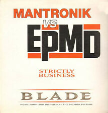 MANTRONIK VS EPMD - Strictly Business - playland