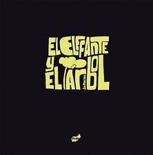 El elefante y el arbol (Spanish Edition)