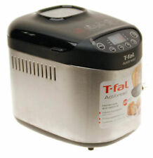 T-fal PF311E ActiBread Programmable Bread Machine Stainless Steel Housing - NEW