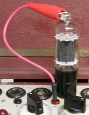 Test Lead for HICKOK Tube Tester Grid & Plate Top Cap