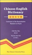Chinese-English Dictionary-ExLibrary