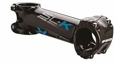 "FSA SL-K Alloy 1-1/8"" Carbon Bike Stem 31.8 x 120mm - Black x Blue"