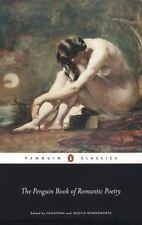The Penguin Book of Romantic Poetry (2006, Paperback, Revised)