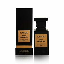 TOM FORD PRIVATE BLEND BOIS MAROCAIN EDP PARFUM SPRAY 1.7 oz / 50 ML WITH BOX