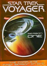 NEW - Star Trek Voyager - The Complete First Season