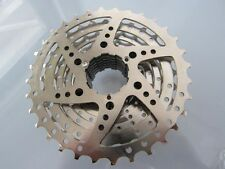 Clip On Sun 8 Speeds 8S Mountain Bicycle Freewheel Cog 12-32T MTB Bike Cassette