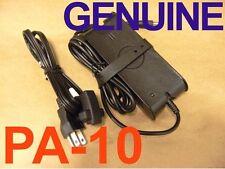 DELL genuine PA-10 AC adapter LA90PS0-00 Latitude Inspiron PA-1900-01D3 DF266