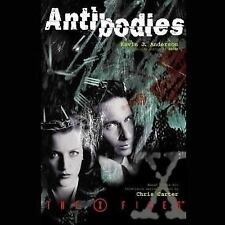 The X-Files: Antibodies 5 by Kevin J. Anderson (2015, CD, Unabridged)