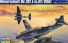 HobbyBoss Messerschmitt Me-262A-1a/U2 V056 FuG218 March 1944 1:48 Modell-Bausatz