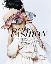 Marian Frances Wolbers - Uncovering Fashion (2009) - Used - Trade Paper (Pa