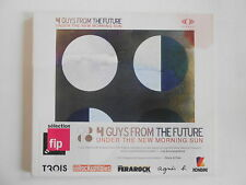 4 GUYS FROM THE FUTURE : UNDER THE NEW MORNING SUN - [CD ALBUM] --  PORT GRATUIT