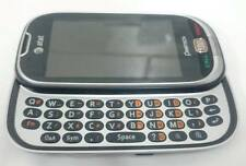 Pantech P2020 Blue (At&t) - For Parts Only