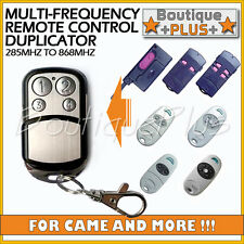 Remote Control Duplicator for CAME TOP432NA - TOP432S , TOP 432NA 868NA