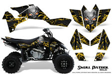 SUZUKI LT-R 450 LTR450 CREATORX GRAPHICS KIT DECALS SPSYB