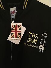 Monkey Jacket The Jam Madness John Lennon Paul Weller Small Faces Size Up To 2xl