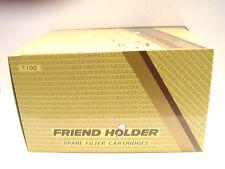 Friend Cigarette Holder Spare Filter Cartridges 24 Packs